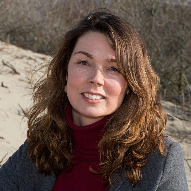 Chantal Goossens - Inner Singing opleiding stembevrijding